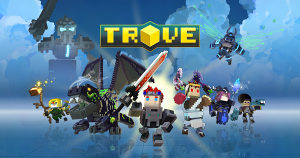 Trove: Flux, Accounts, Power Leveling, Items