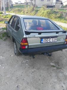 Opel Drugi