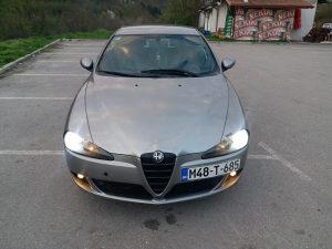 Alfa Romeo 147 Facelift 1.9JTD