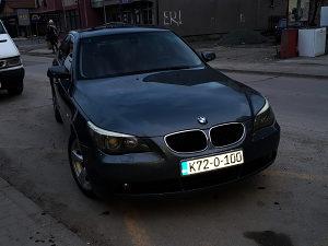 BMW 530d e60 !!! Extra stanje !