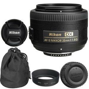 NIKON 35mm 1.8g