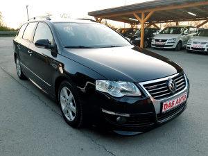 VW PASSAT 6 1.6 TDI, 77kw, 2010 GOD. - NA RATE