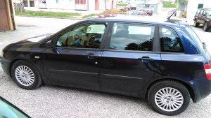 Fiat Stilo 1,6 benzin