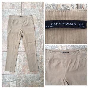 ZARA pantalone M/38