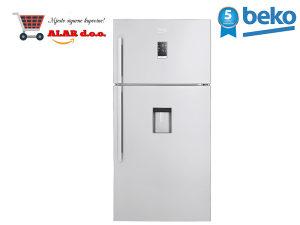 Beko frižider RDNE 350 K20X