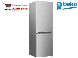 Beko frižider RCSA 270 M21X