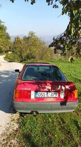 Audija 80 benzin 55KW 1.8
