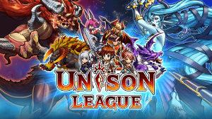 Unison League: Accounts, Power Leveling, Items