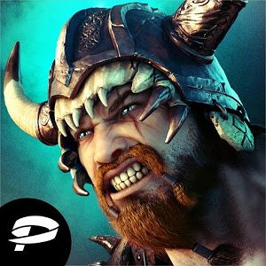 Vikings War of Clans: Accounts, Power Leveling, Items