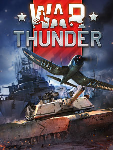 War Thunder: Accounts, Power Leveling, Items