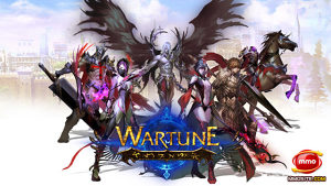 Wartune: Accounts, Power Leveling, Items