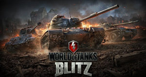 World of Tanks Blitz: Accounts, Power Leveling, Items