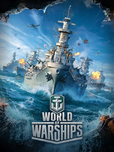 World of Warships: Accounts, Power Leveling, Items