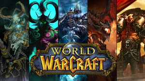 World of Warcraft: Gold, Accounts, Leveling, Items