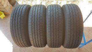 GUME 195 65 15 (4) Bridgestone / 6mm / DOT 5117