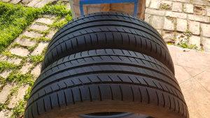 GUME 205 50 17 (2) Michelin Primacy HP
