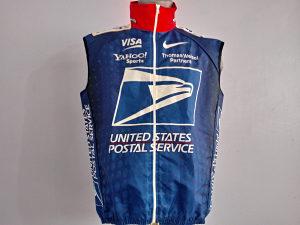 Biciklistički prsluk Nike