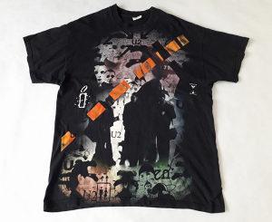 (19-04-046) U2 majica L