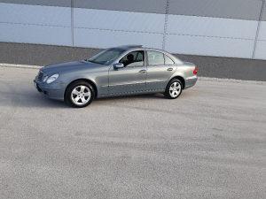 Mercedes-Benz E 200 220CDI MODEL 2006 G REG 4/2020