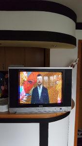 TV ELIT-VELIKI+ EL.ANTENA ZA 50 KM