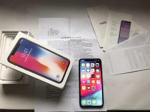IPhone X Space Gray GARANCIJA 10/10 Full paket