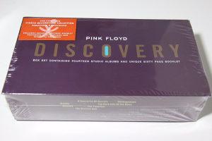 Pink Floyd (16 CD Box Set)