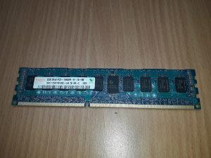 RAM DDR3 2Gb za racunar
