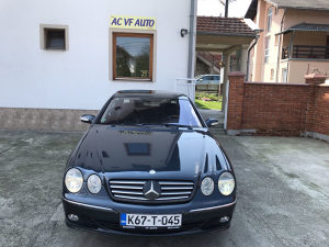 Mercedes-Benz CL 500 2004g 5.0ben 065515424