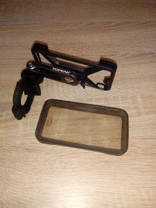 Drzac mobitela za biciklo