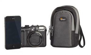 Lowepro Portland 30 Camera Bag mini torbica