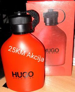 HUGO BOSS parfem AKCIJA 25KM