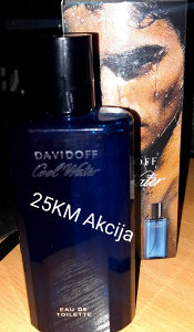 DAVIDOFF parfem 25KM