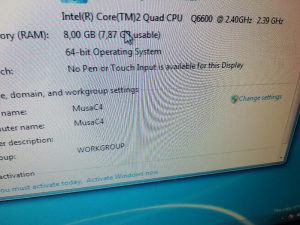 Računar Dell optiplex 960