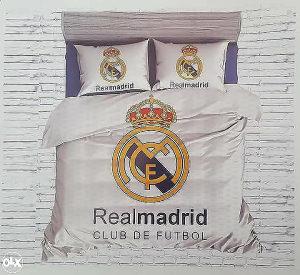 Posteljina Real Madrid