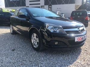 Opel Astra GTC 1.3 cdti 2009 Rata vec od 259 KM