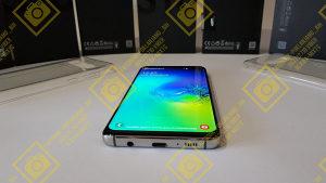 Samsung Galaxy S10 Plus-12 mj. GARANCIJA!