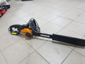 Worx wg303e elektricna motorka