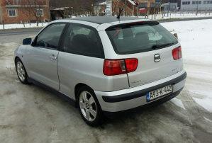 Seat Ibiza 1.9tdi 81kw,Ibiza sport,moze zamjena