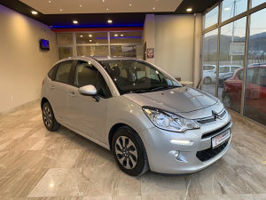 Citroen C3 1.4 HDI 2014/15god Do Reistracije