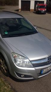 Opel Astra 1.9CDTI 2007 godina