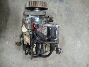 Bosch pumpe