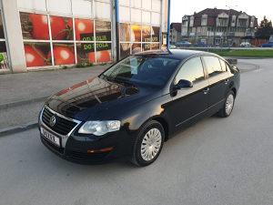 VW PASSAT 6 COMFORTLINE 1.9TDI-77KW, 2005 g, 061288355