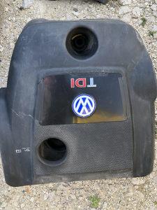 Plastika zastita motora golf4 1,9 tdi