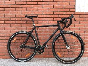 Bicikl Fixie inc two speed