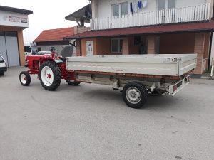 Traktor vladimirec vladimirac