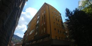Novogradnja Centar Jadranska 63m2 kancelarijski prostor