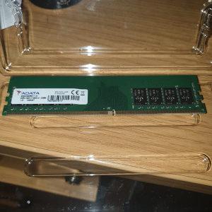 Ram adata 8gb ddr4 2400mhz