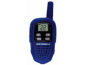 Toki Voki: Motorola TALKABOUT FV300