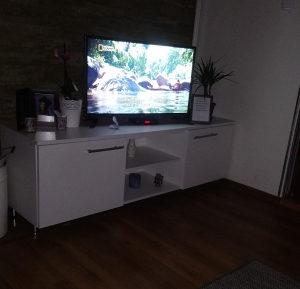 Tv komoda nova