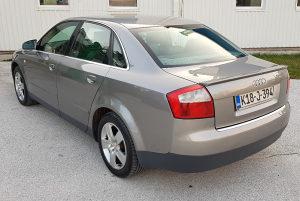 Audi A4 1.9 tdi 96 kw 2004 god max full oprema